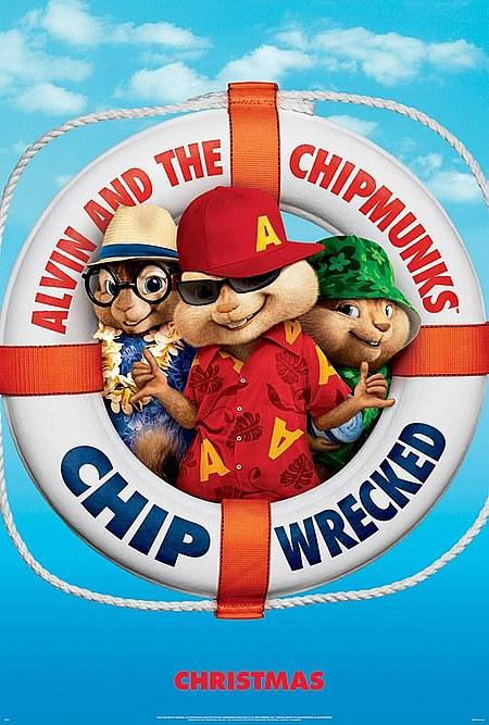 Chipmunks Filme