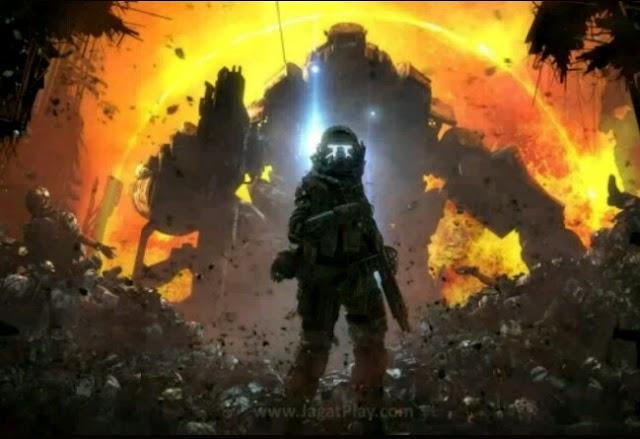 Full Review Titanfall