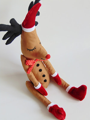 dekoracja świąteczna DIY,