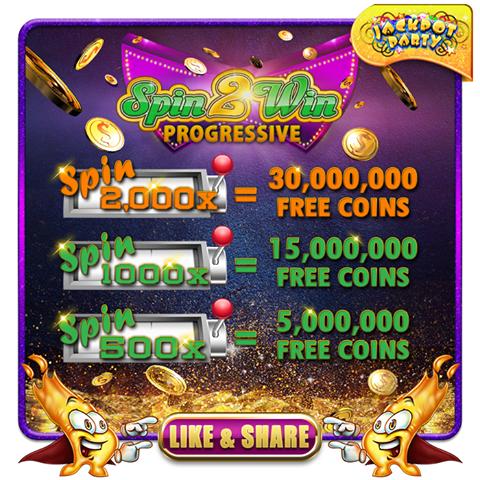 Jackpot Party Casino Community
