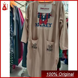 CBT30025 Tunik Callie Benteng Mickey SKU XXIII1543242000 BMGShop