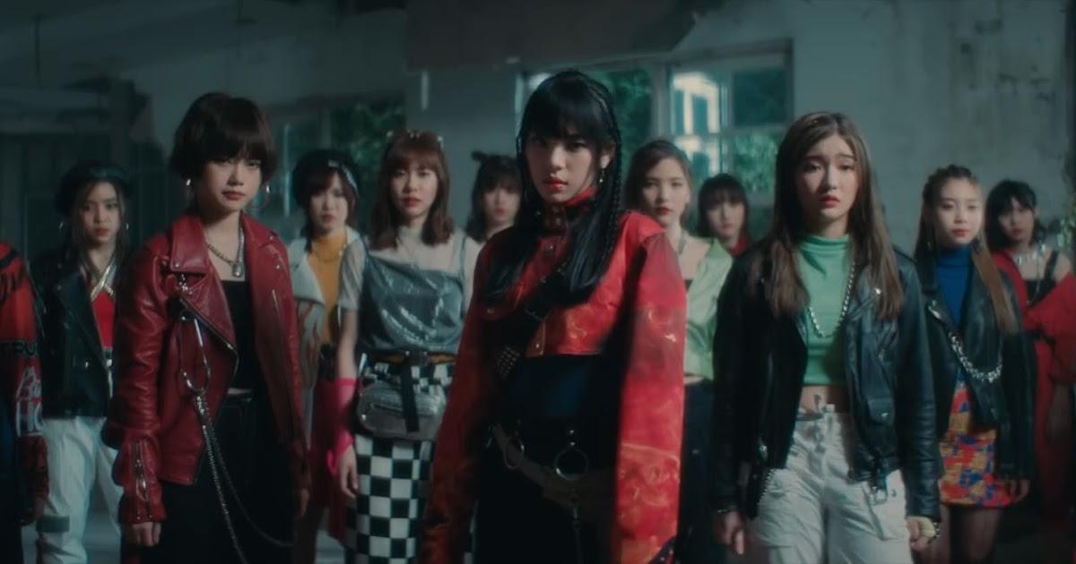 Hashiruka48