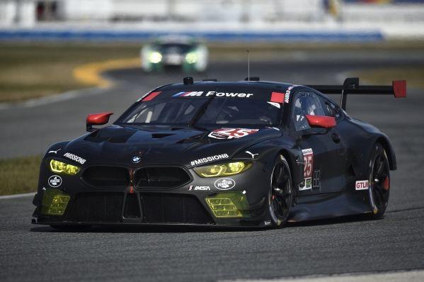 Η καρδιά της BMW M8 GTE: Ο πιο αποδοτικός αγωνιστικός κινητήρας στην ιστορία της BMW Motorsport.
