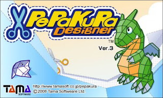 Tama Software Pepakura Designer 4.0.5 Full Keygen