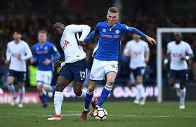 Tottenham vs Rochdale: FA Cup  live stream info.