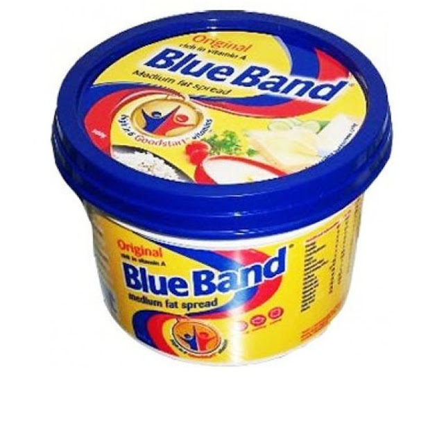 Consumer council opens inquiry on Blue Band 'spread for bread' controversy (See Details)