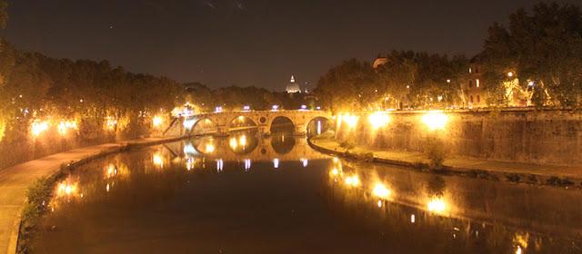 Rooman suosituimmat nähtävyydet 31