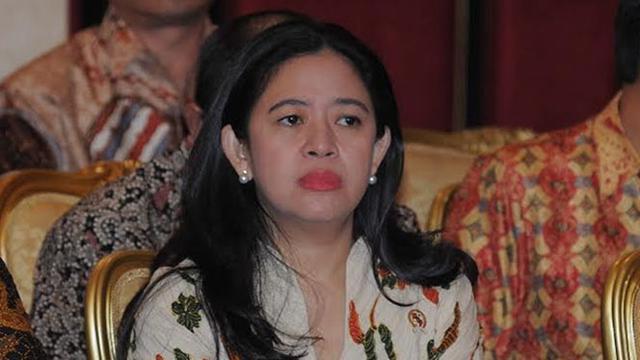 Pengamat : KPK tak akan Berani Panggil Puan Maharani
