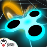 Fisp.io Spins Master of Fidget Spinner Apk - Free Download Android Game