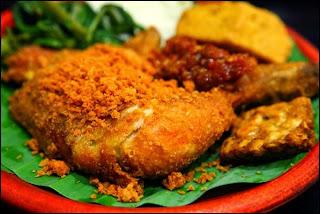 Resep Ayam Goreng Surabaya
