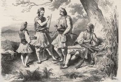 """""""Τα Χριστούγεννα των Κλεφτών"""": Αληθινή συγκινητική ιστορία από το Χρ. Χρηστοβασίλη"""