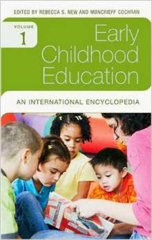 Encyclopedia of Early Childhood Education