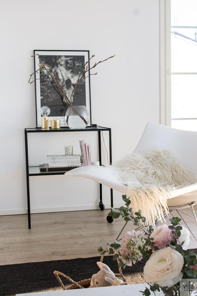 house doctor sivupöytä, sisustus, interior