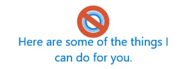 Cara mematikan Mode Cortana pada Windows 10