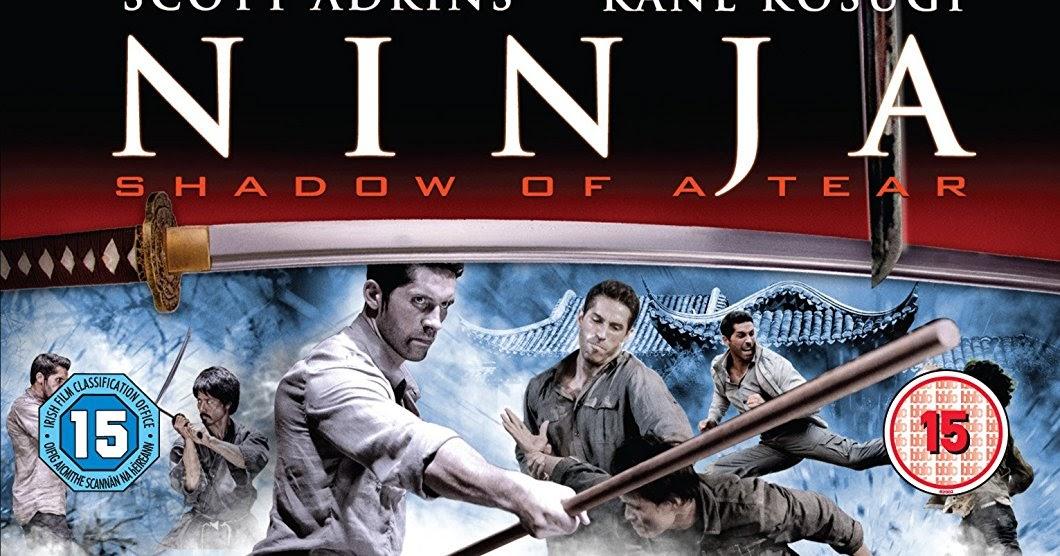 ninja shadow of a tear full movie in hindi download 480p