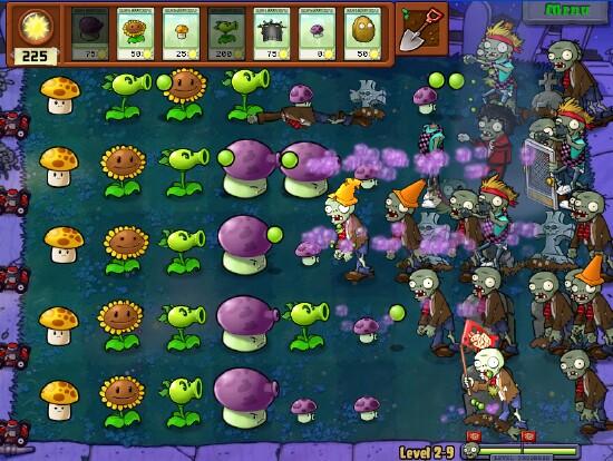 Preguntame De Todo Jugar Plantas Vs Zombies Gratis