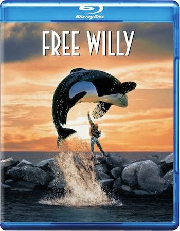 Free Willy 1993 Bluray Download