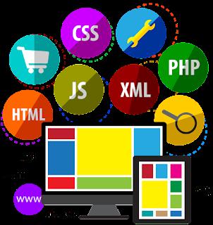 Cara menciptakan website profesional itu memang tidak semudah tinggal copy paste template saj CARA MEMBUAT WEBSITE PROFESIONAL