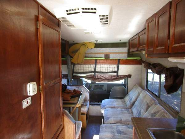 4X4 For Sale >> Used RVs 1999 Freightliner Toter Home RV for Sale For Sale ...