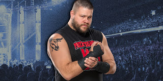 Kevin Owens Comments On WWE's Wild Card Rule