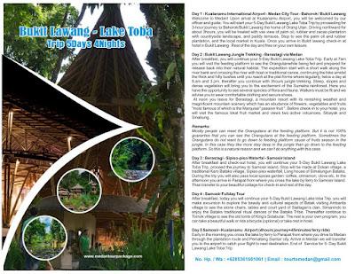 www.medantourpackage.com