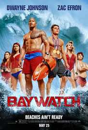 Watch Baywatch Movie Online Free