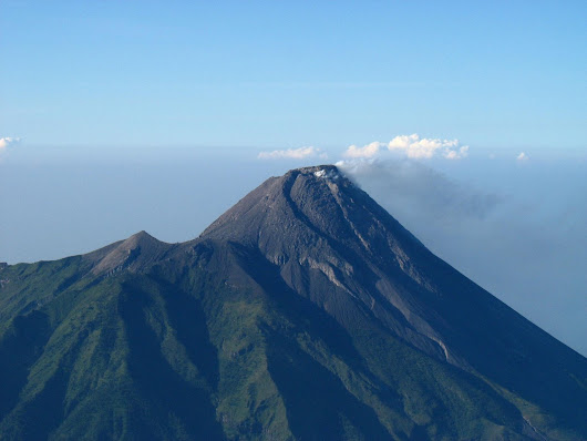 Nilsh.com Discover Ungaran!!, High Mountain In Middle Java | Nilsh Tutorial