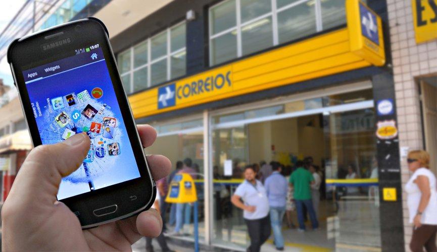 Anatel cobrará R$ 200 para certificar celular importado via Correios