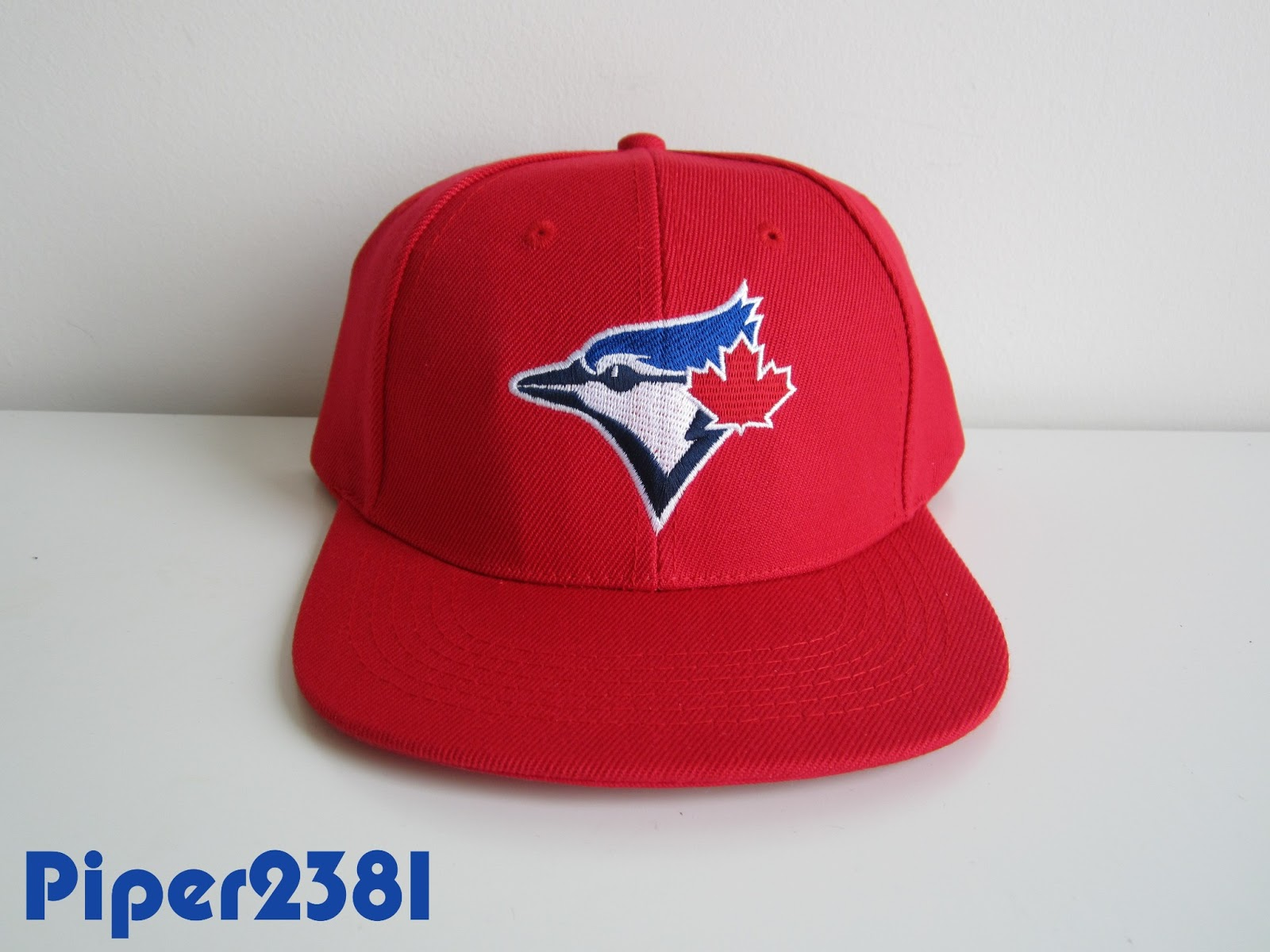 94acf411c81 Piper2381  Canada Day 2013 Blue Jays Hat