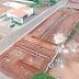 Governo Municipal inicia a construção de uma nova praça
