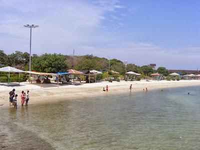 Taman Wisata Tanjung Pasir