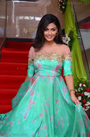 Anisha Ambrose sizzles in cute Green Anarkali Dress at Fashion TV F Club Saloon Launch ~  Exclusive 004.JPG Anisha Ambrose sizzles in cute Green Anarkali Dress at F Club Saloon Launch 30 April 2017