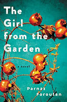 The Girl form the Garden by Parnaz Foroutan