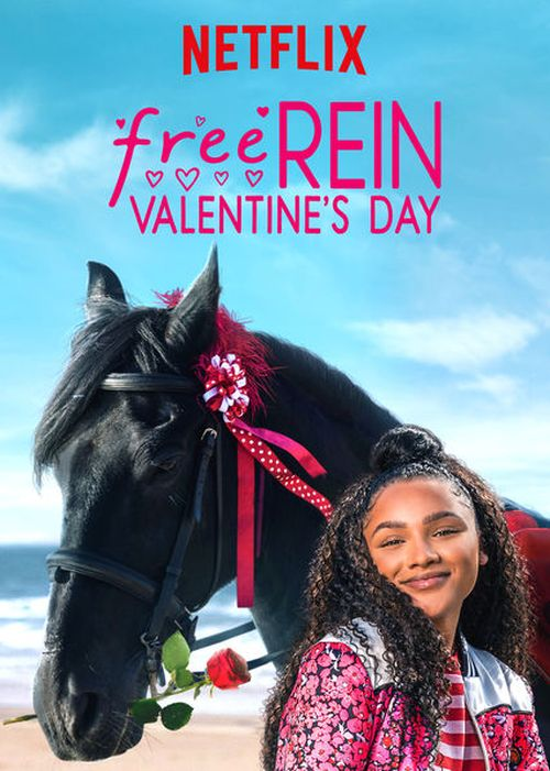 Free Rein: Valentine's Day [2018] [CUSTOM HD] [DVDR] [NTSC] [Latino]