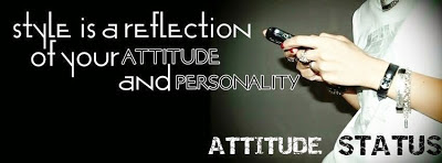 attitude-personality-reflection-whatsapp-dp