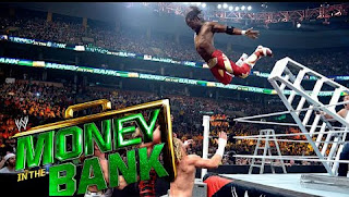 Money In The Bank winner