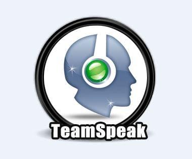 الأفضل, لعمل, المكالمات, الصوتية, المجانية, والاتصالات, الجماعية, TeamSpeak ,Client