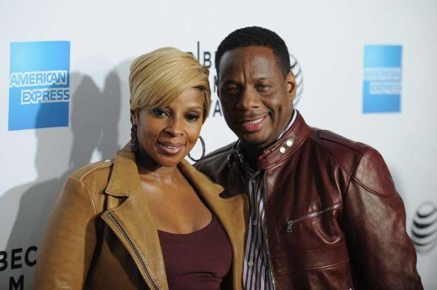 Mary J. Blige's ex reportedly wants nearly $130K per month