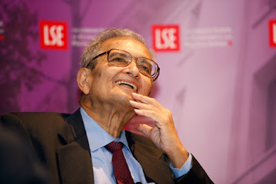LSE Establishes Amartya Sen Chair in Inequality Studies