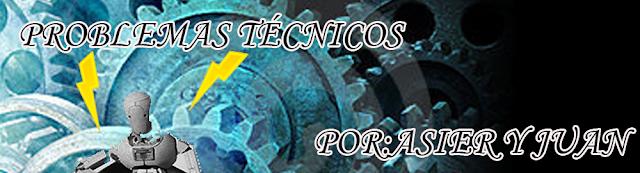 http://luisamigocuriosity.blogspot.com.es/2016/05/problemas-tecnicos.html