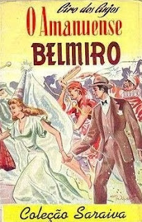 Capa Livro. Book Cover. Brasil. Década 1940. Guilherme Walpeteris.