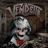 "Vendetta - ""The 5th"""