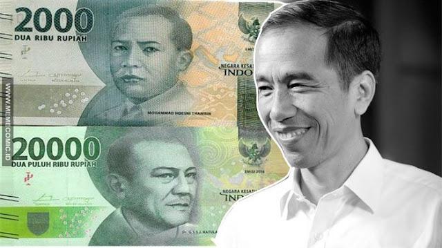 Untuk Bapak Jokowi: