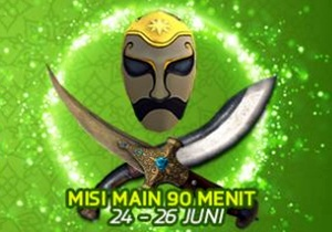 Event Maintenance PB 21 Juni - 27 Juni 2016