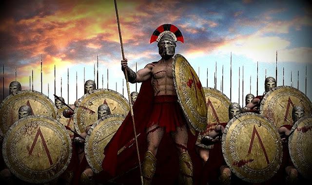 Αποτέλεσμα εικόνας για Άγνωστες Μορφές του Ελληνισμού: ΜΑΡΩΝ Ο ΣΠΑΡΤΙΑΤΗΣ!