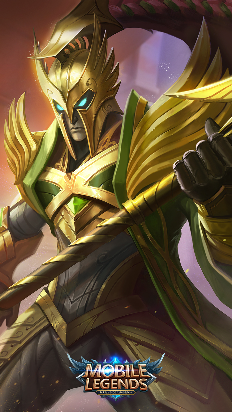 Kumpulan Wallpaper HP Mobile Legends Part I 50 Wallpaper
