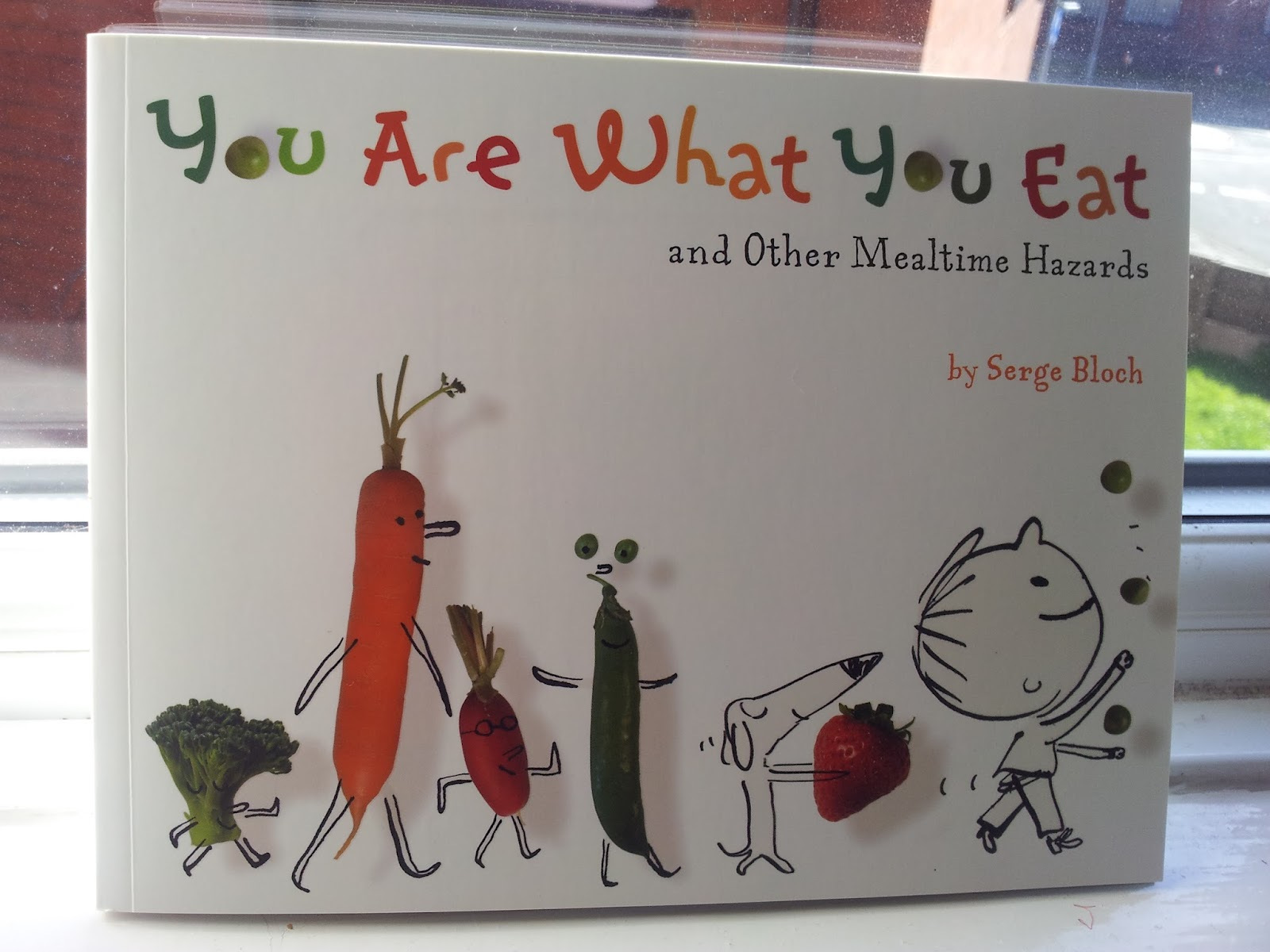 Eat what you are book you