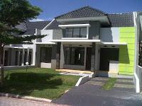 Rumah Dijual Murah Di Bogor Nirwana Residence