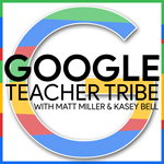Google Teacher Tribe
