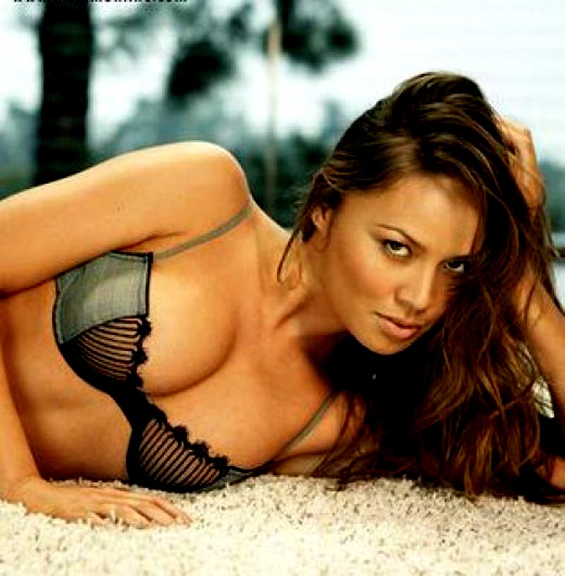 Moon bloodgood nude topless think, that